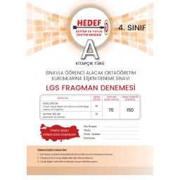4.SINIF-HEDEF FRAGMAN...