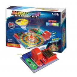 Dazzle Colour Electronic Kit