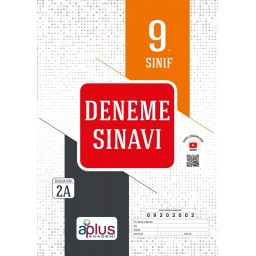 A PLUS ONLINE 9.SINIF DENEME