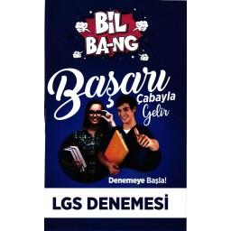 BİL BANG ONLINE LGS DENEME