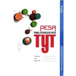 PESA ONLINE TYT DENEME