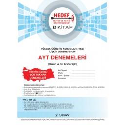 AYT FRAGMAN DENEME 2 ONLİNE