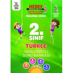 2. sınıf Türkçe konu özetli...