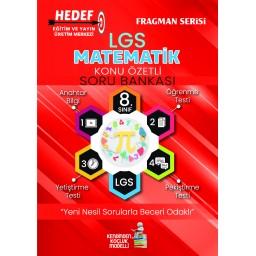 8. Sınıf LGS Matematik konu...