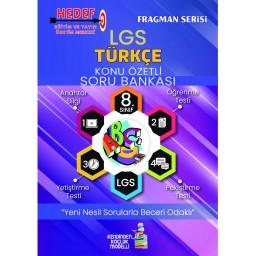 8. sınıf LGS Türkçe konu...